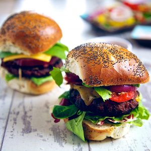 other burgers