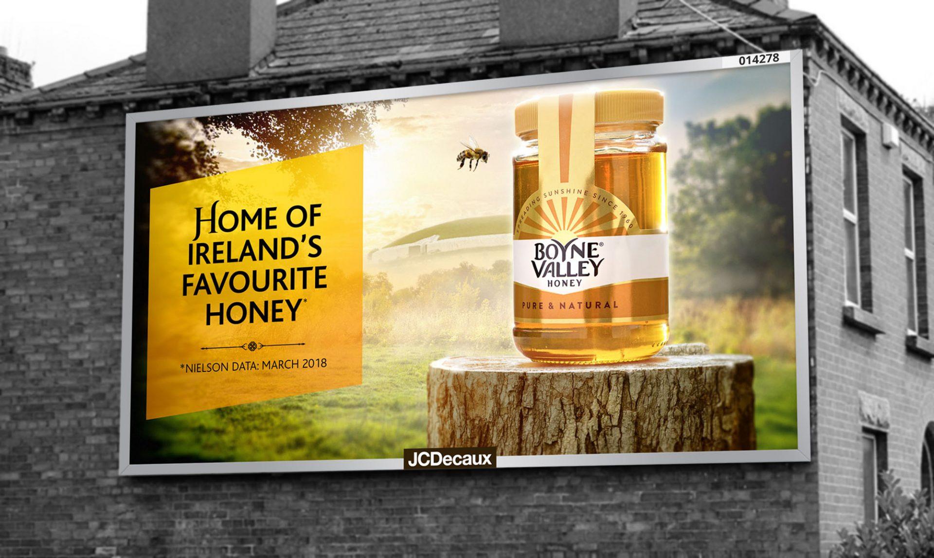 Boyne Valley Honey